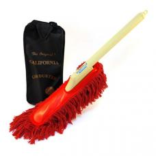 The Original California Car Duster, Plastic Handle