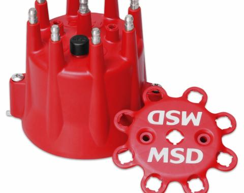 MSD Distributor Cap 8433