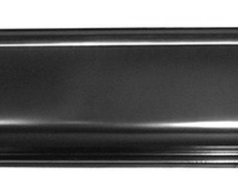 Key Parts '71-'97 Lower Front Side Panel, Driver's Side 1570-109 L