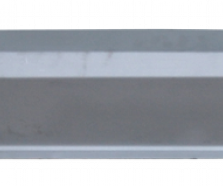 Key Parts '04-'08 Rocker Panel, Passenger's Side N0185140R