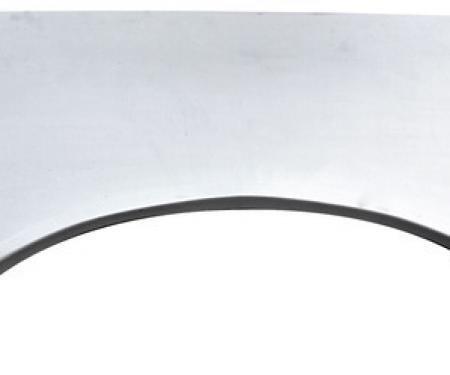 Key Parts '96-'00 Upper Wheel Arch, Passenger's Side N0341459R