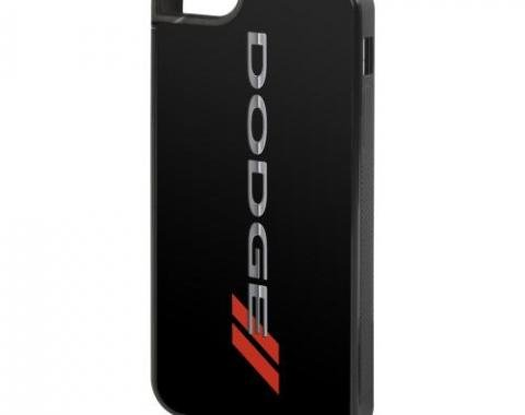 Dodge IPhone 5 Rubber Case