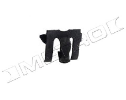 """Window Channel and Sweeper Clip, 5/8"""" wide"""