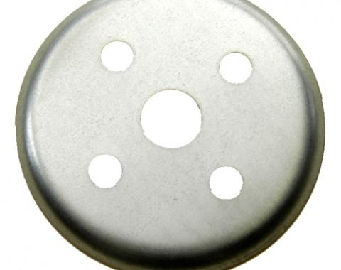 Classic Headquarters Water Pump Pulley Reinforcement Plate W-031