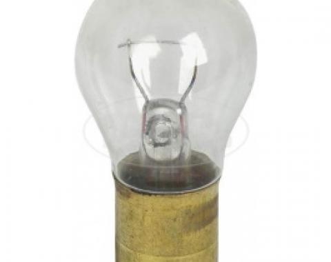 Light Bulb, 1073