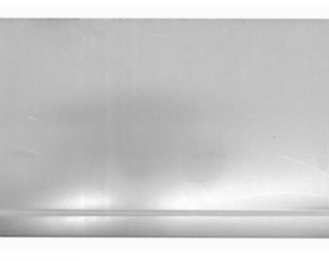 Key Parts '96-'00 Lower Side Panel, Driver's Side N0341408L