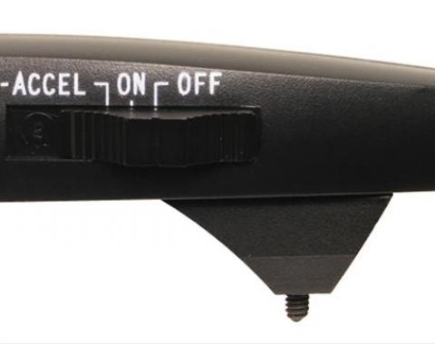 Rostra Universal Cruise Control Button Switch 250-3002