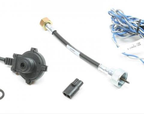 Rostra Vehicle Speed Sensor 250-4153