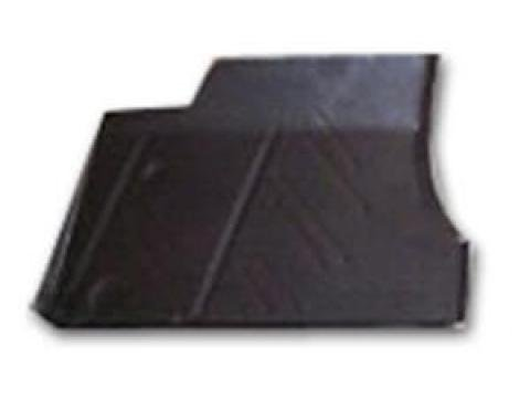 Plymouth Fury Front Floor Pan, Left, 1965-1973