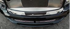 American Car Craft Front Bumer Cap Satin Fits 06 Ram 1500/SRT10 342005