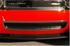American Car Craft 2005-2013 Chevrolet Corvette Lower Grille Trim Ring 08-10 152017