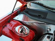 American Car Craft Firewall Extensions Satin 2pc 153021