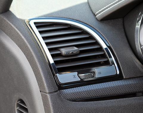 American Car Craft 2011-2013 Chrysler 300 A/C Vent Trim Outer Set 331019