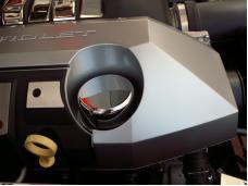 American Car Craft 2008-2018 Chrysler 300 Oil Filler Cap Cover Polished 103016