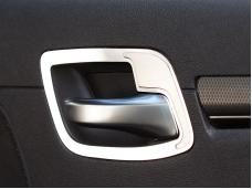 American Car Craft 2011-2013 Chrysler 300 Door Handle Pull Set Rear 331018
