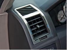 American Car Craft 2005-2010 Chrysler 300 A/C Vents Outer 2pc 301003
