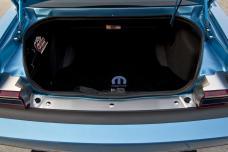American Car Craft 2008-2014 Dodge Challenger Trunk Liner Trim Satin SRT 8 151038