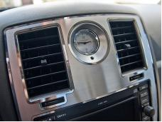 American Car Craft Center Dash Trim 301001