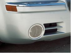 American Car Craft 2005-2010 Chrysler 300 Fog Light Polished Billet Style 302001