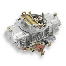 Holley Performance 0-4777S Double Pumper Carburetor