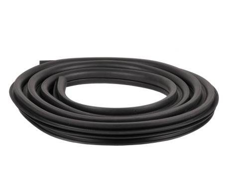 Precision Dodge Ram 2002-2008 Rear Door Weatherstrip, Left or Right Hand DWB 3120 02