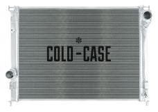 Cold Case Radiators 05-18 Charger 300 Magnum STD Aluminum Performance Radiator LMD761