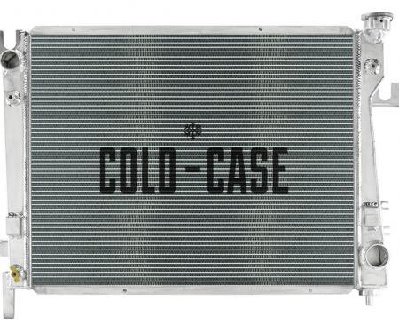 Cold Case Radiators 2007-08 Dodge Ram 1500 AT MOT566A