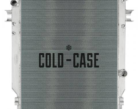 Cold Case Radiators 2010-12 Dodge Ram 6.7 Cummins Radiator MOT571A
