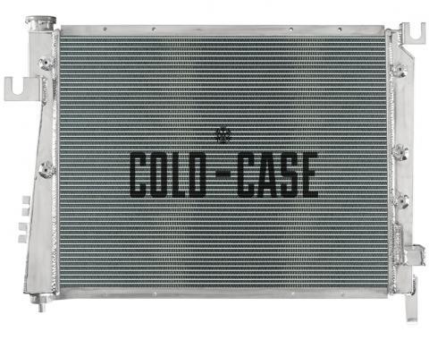 Cold Case Radiators 2002-06 Dodge Ram 1500 Radiator AT MOT565A