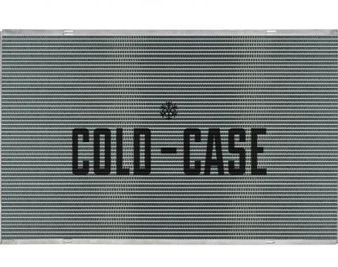 Cold Case Radiators 1994-01 Dodge Ram Radiator AT MOT563A