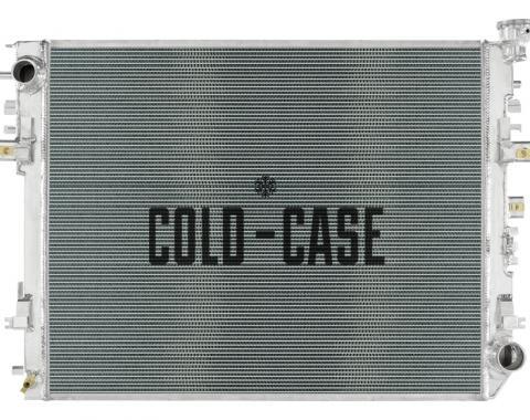 Cold Case Radiators 2009-20 Dodge Ram 1500 Radiator AT MOT567A