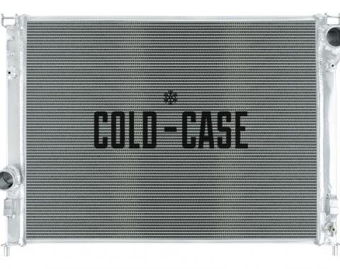 Cold Case Radiators 05-20 Charger 300 Magnum HD Aluminum Performance Radiator LMD760