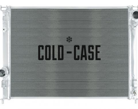 Cold Case Radiators 05-20 Charger 300 Magnum HD Aluminum Performance Radiator LMD760