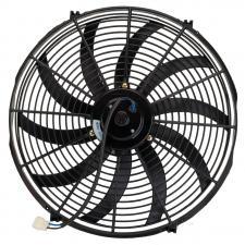 Universal Electric Radiator Cooling Fan, 12 Inch
