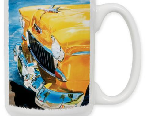 Fun in the Sun Coffee Mug