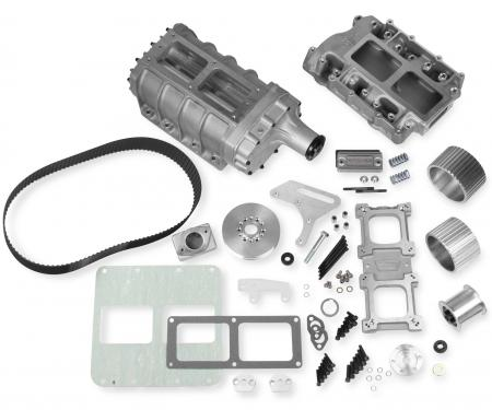 Weiand Pro-Street SuperCharger Kit 7581