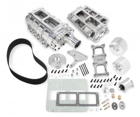 Weiand Pro-Street SuperCharger Kit 7581P