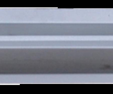 Key Parts '94-'01 Crew Cab Rocker Panel, Passenger's Side N0325140R