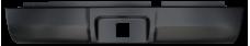 Key Parts '94-'01 Rear Roll Pan RP11