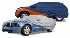 Covercraft 1996-2002 Dodge Viper Custom Fit Car Covers, Ultratect Blue C15622UL
