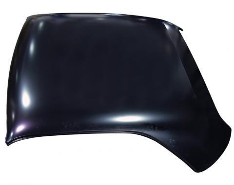 AMD Roof Skin, 70-74 Challenger 600-2570