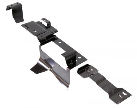 AMD Console Bracket Set, Automatic Trans, 71-74 B-Body; 70-74 E-Body 490-1570-AS
