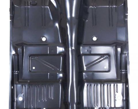 AMD Front Floor Pan, OE Style 400-1067