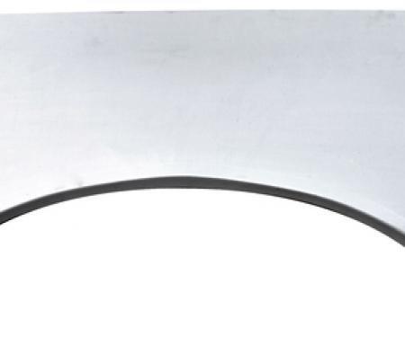 Key Parts '96-'00 Upper Wheel Arch, Driver's Side N0341459L