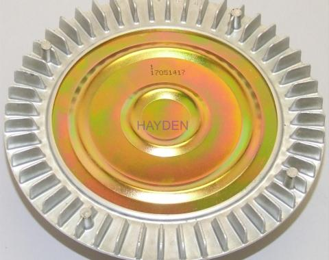 Radiator Fan Clutch, Non Thermal