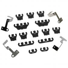 Summit Racing® Spark Plug Wire Separators SUM-890042