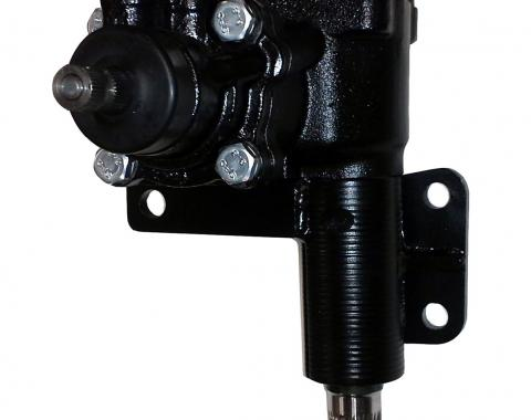 Borgeson Power Steering Conversion Box 800126