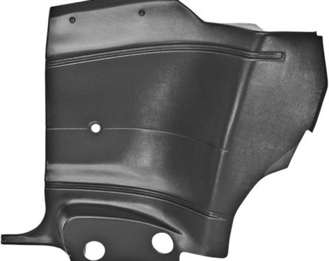 Dashtop 1970-1974 Plymouth Barracuda Replacement Rear Converible quarter Panels 983