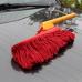 The Original California Car Duster, Wood Handle