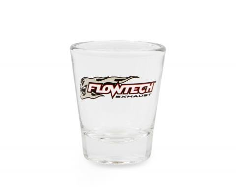 Holley Shot Glass 36-495